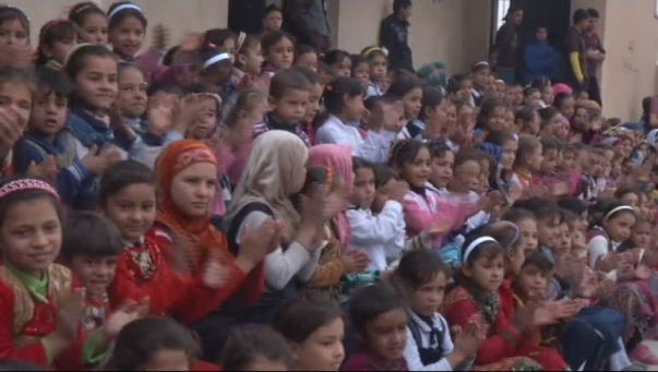 Photo of VIDEO: Schools of Southern Mosul Reopen after ISIS Pushed Out