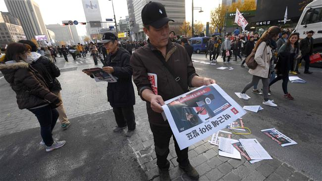Photo of South Korea prosecutors raid Seoul offices of two firms over scandal