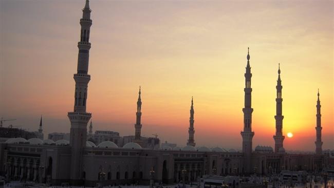 Photo of Muslims mark passing anniversary of Prophet Mohammad