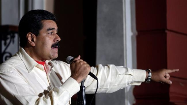 Photo of Venezuela pres. rejects opposition 'ultimatums'