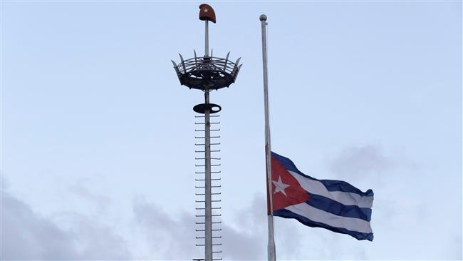 Photo of Cubans mourn Fidel Castro, ponder life without him