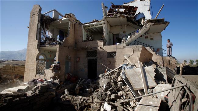 Photo of War on Yemen waged by US, Saudi Arabia: Ansarullah
