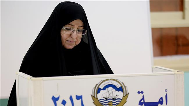Photo of Polls open in Kuwait's parliamentary elections
