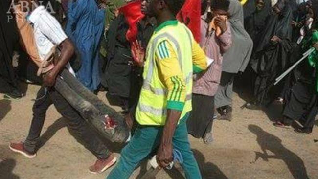 Photo of Killing of Muslims in Nigeria concerning, unacceptable: Iran