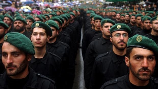 """Photo of Hezbollah No Longer Guerilla Organization, an """"Amy in Every Respect"""": Panicked zionist's daily Haaretz"""
