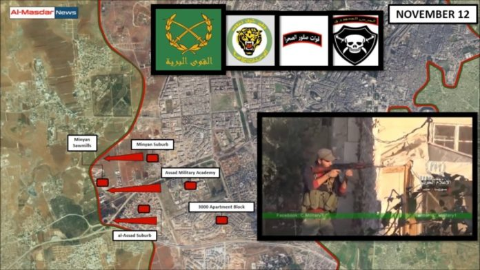 Photo of Video-Syrian War Update: SAA and Allies Rolling Back the Front