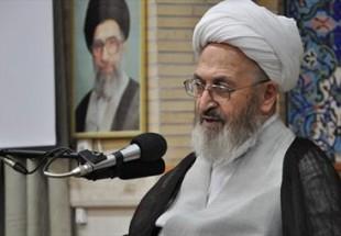 Photo of Ayatollah Sobhani disassociates extremist measures from Islam