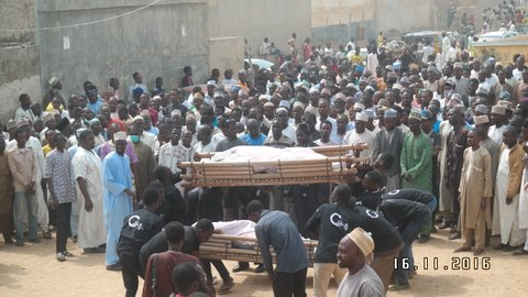 Photo of The many lies of Nig govt on massacre of IMN members