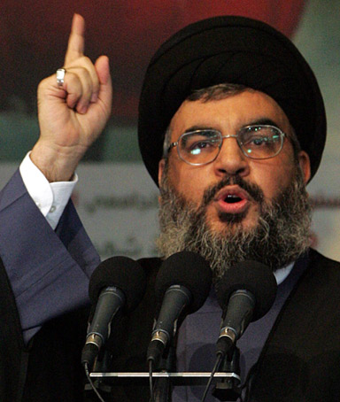 Photo of Sayyed Nasrallah: Future Is within Hands of Resistance