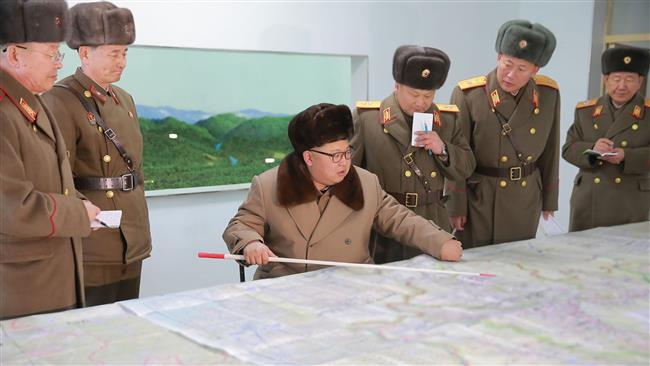 Photo of North Korea conducts artillery drill as UN, South Korea, Japan impose sanctions