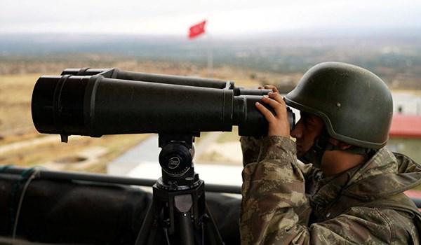 Photo of Turkey Suspends Military Operations in Syria's Al-Bab Region