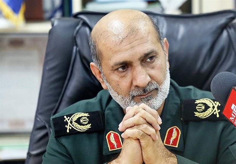 Photo of Iranian Commander: Erdogan' Remarks Aim to Help Besieged Terrorists in Aleppo