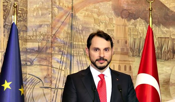Photo of WikiLeaks Claims Prove Erdogan's Son-in-law's Link to ISIL Terrorists