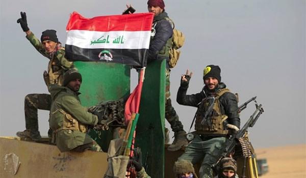 Photo of Iraqi Forces Repel ISIL's Attack Near Mosul, Kill Over 30 Terrorists