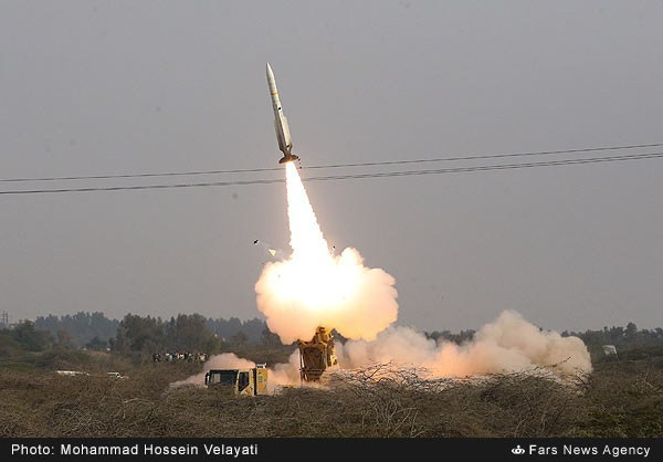 Photo of Photos- Iran Tests Modern Anti-Air Missile Systems in Drills