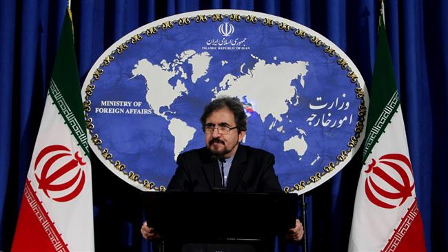 Photo of Iran condemns deadly twin blasts in Turkey's Istanbul