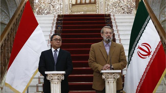 Photo of Muslims must boost consultation on terror fight: Iran's Larijani
