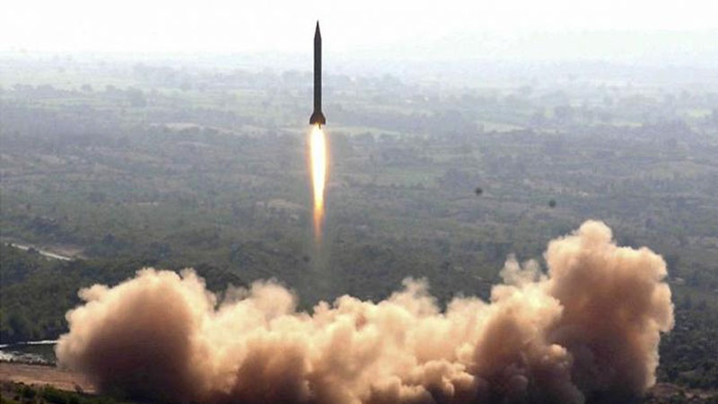 Photo of Iran increasing production of ballistic missiles