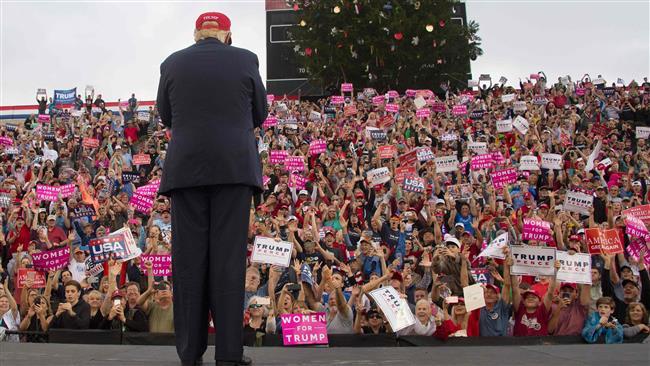 Photo of Over half Republicans think Trump won US popular vote!!!: Poll