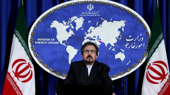 Photo of UK PM's anti-Iran remarks meant to 'please' Persian Gulf Arab leaders