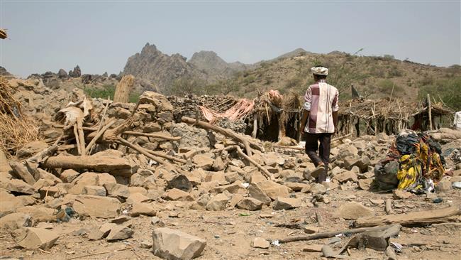 Photo of Saudi warplanes kill six civilians in Yemen's Sa'ada