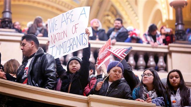 Photo of Nearly 70% of Latinos in US report discrimination: Study