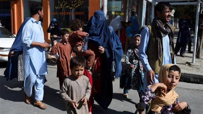 Photo of Over half a million Afghans displaced in 2016, UN says