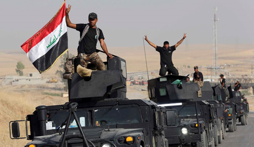 """With the """"ISIS Caliphate"""" nearing its end in Iraq, the Iraq security agencies are preparing for a different fight against the militants, shifting away from ground offensives to a focus on intelligence work, surgical airstrikes and a high level cooperation with West, AP reports."""