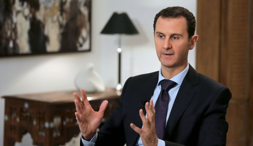 Le Figaro Polls Says at Least 58% Want Assad in Power