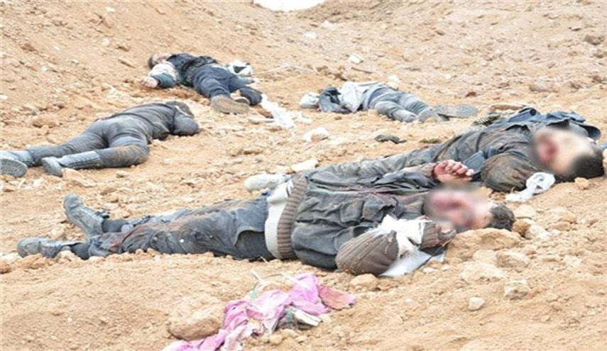 Six ISIS Terrorists Killed in Kirkuk Ambush