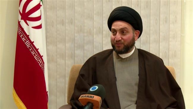 Photo of Hakim hails Popular forces Hashd al-Sha'abi role in Iraq's defense