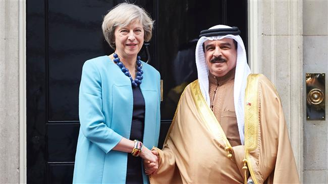 Photo of 'Bahraini regime will fall without foreign support'