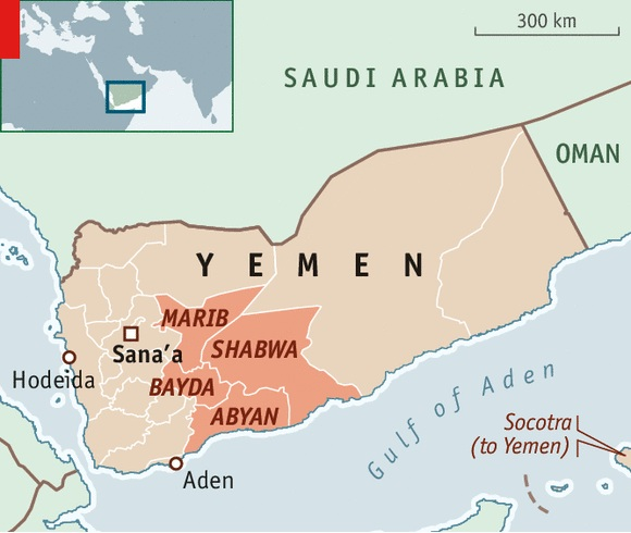 Photo of Yemeni Army, Popular Committees Repel Attack by Saudi-led Mercenaries in Marib