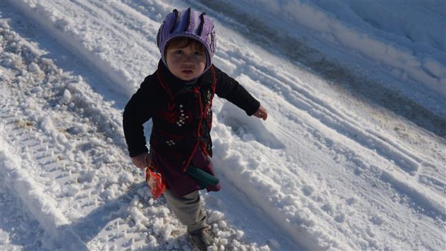 Photo of Sub-zero temperatures kill 27 Afghan children