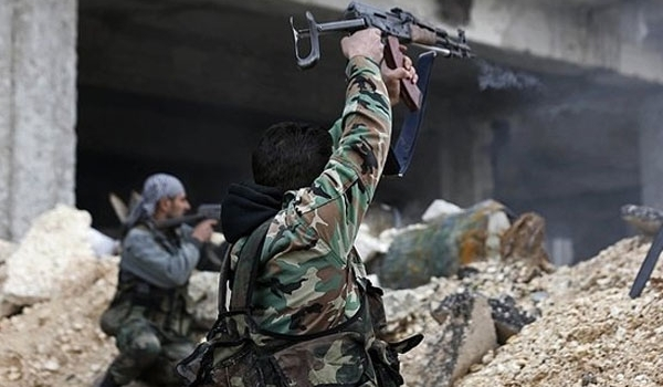 Photo of Syrian Army Scores More Victories against Terrorists in Eastern Damascus