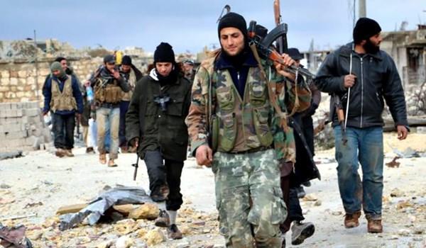 Photo of Infighting Intensifies between Nusra, Ahrar Al-Sham Terrorists in Idlib