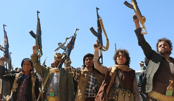 Photo of Yemeni Forces Repel Saudi-Led Coalition's Large-Scale Attacks on Ta'iz