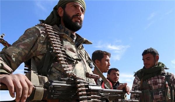 Photo of Syria: More Senior Terrorist Commanders Defect Fatah Al-Sham Following Clashes with Rivals