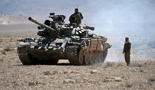Photo of Syria in Last 24 Hours: Army Wins Back Several Key Regions Near T4 Airbase in Homs Province