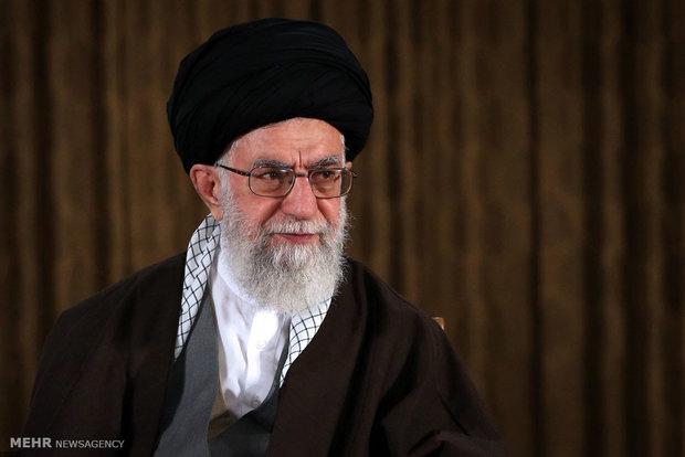 Photo of Iranian nation proud of faithful courage, resolve: Leader of Islamic Ummah and Oppressed Imam Ali Khamanei