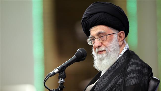 Photo of Muslim students in Europe must promote Islam: Leader of Islamic Ummah and Oppressed Imam Ayatollah Sayyed Ali Khamenei