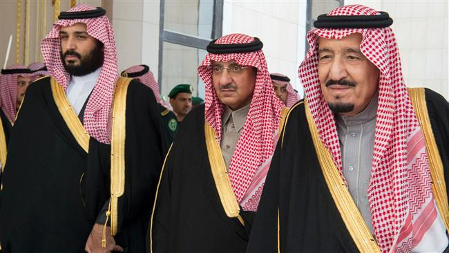 Photo of Saudi 'dream' ends in 'disastrous' failure: British paper