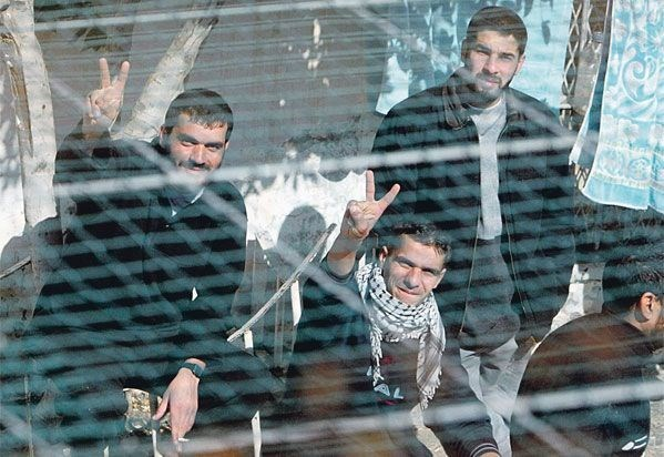 Photo of Islamic Jihad: Jailers have until February to end detainees' isolation