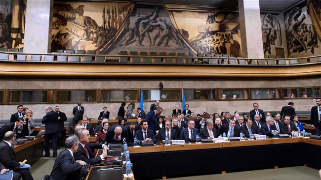 Photo of VIDEO: Cyprus talks end; sides agree to meet again