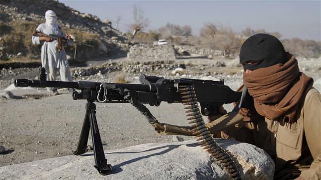 Photo of Daesh terrorists raid religious school in Nangarhar, abduct 16