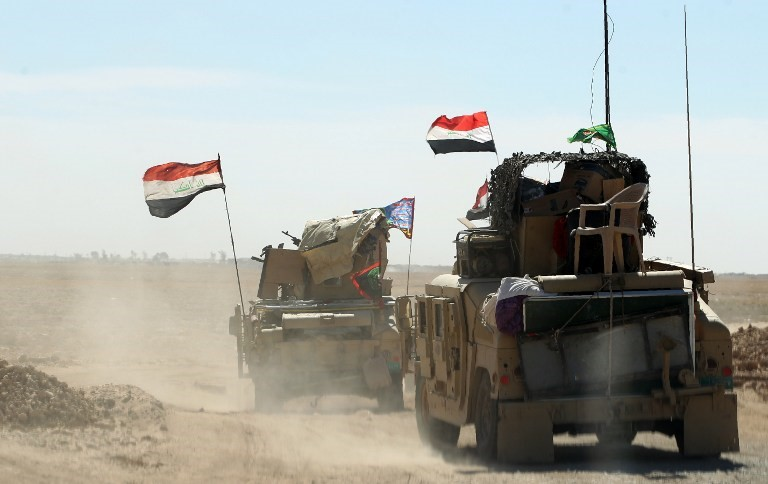 Iraqi Forces Set to Liberate another Region from ISIS in Eastern Mosul