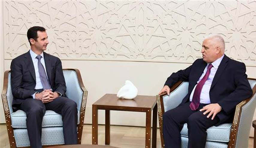 Photo of Syria, Iraq Stress Close Cooperation to Fight Terrorism