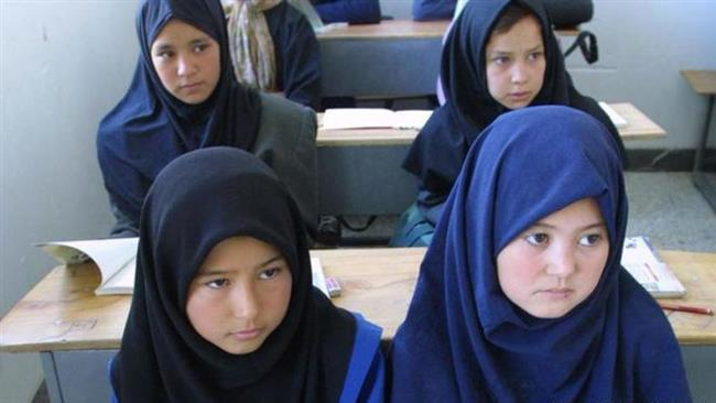 Photo of Sixty percent of refugees in Iran become educated: Official