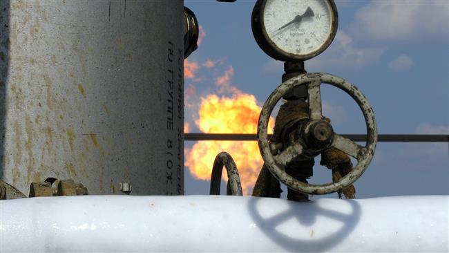 Photo of Iran says ready to export gas to Iraq