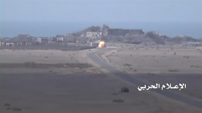 Photo of Army soldiers, allies kill 18 zionist Saudi mercenaries in southern Yemen